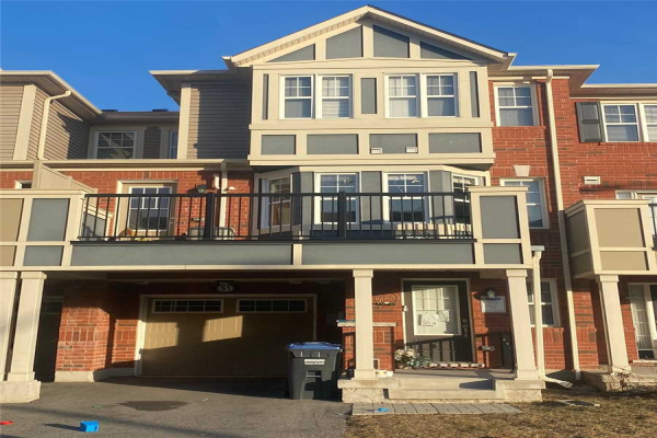 51 Colonel Frank Ching Cres, Brampton