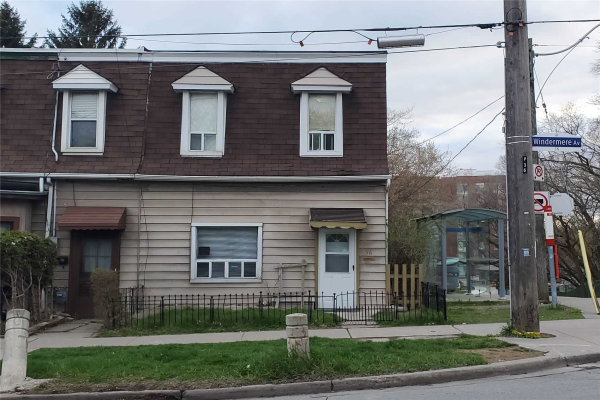 36 Windermere Ave, Toronto