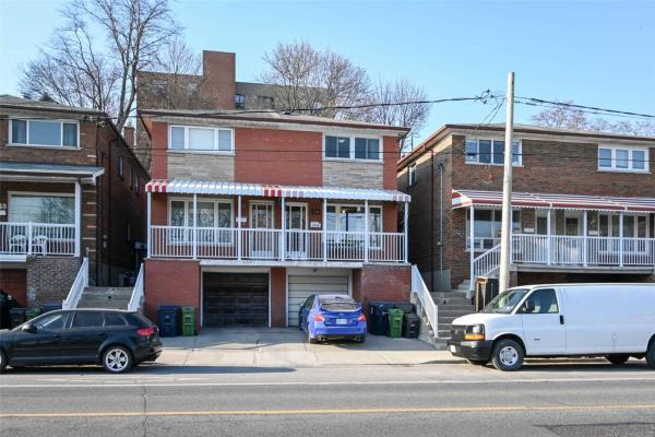 1544 Davenport Rd, Toronto