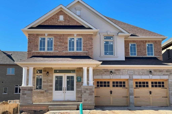 3358 Post Rd, Oakville
