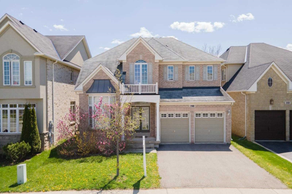 2168 Colonel William Pkwy, Oakville