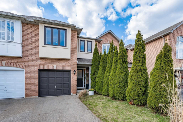 2067 Golden Orchard Tr, Oakville