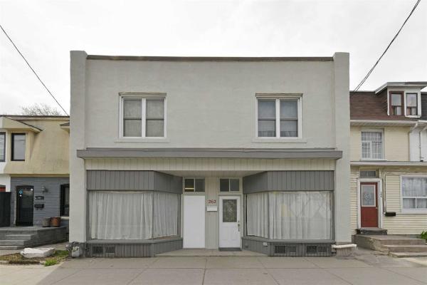 262 Weston Rd, Toronto