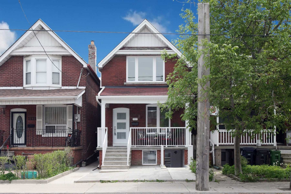 1523 Dupont St, Toronto