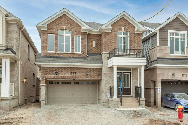 1271 Elderberry Cres, Milton
