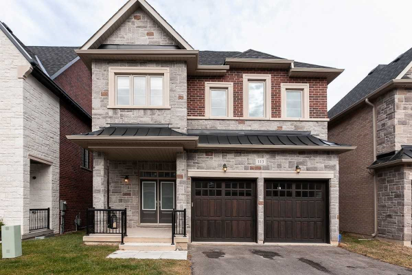 113 Waterview Common Rd, Oakville