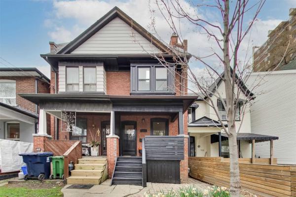 104 Ohara Ave, Toronto