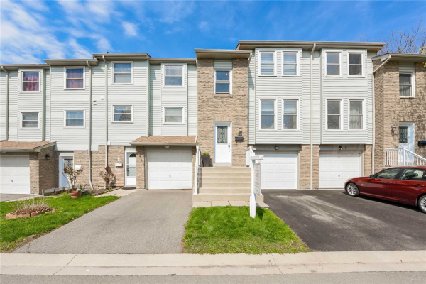 5878 Montevideo Rd, Mississauga