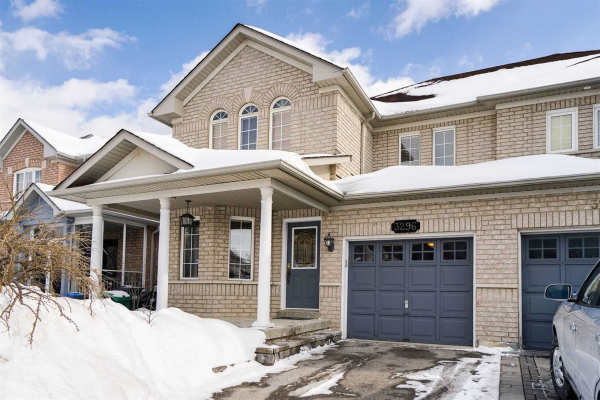3296 Camberwell Dr, Mississauga