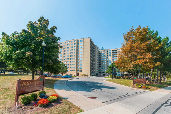 6500 Montevideo Rd, Mississauga