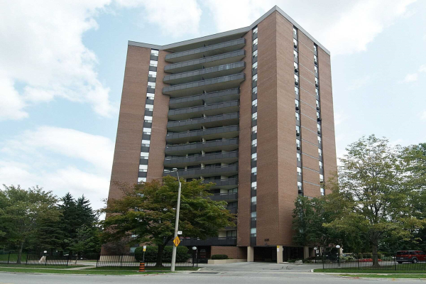 335 Mill Rd, Toronto