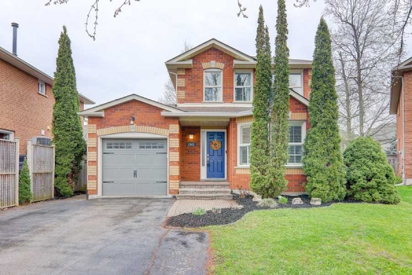 1543 Parish Lane, Oakville