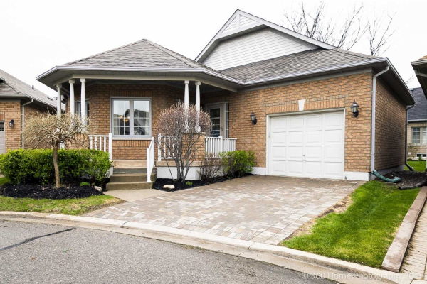 9 Powder Mill Crt, Brampton