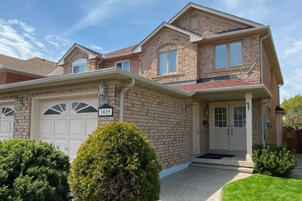 3825 Spicewood Way, Mississauga
