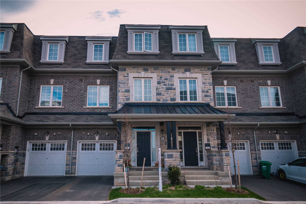 6 Pomarine Way, Brampton