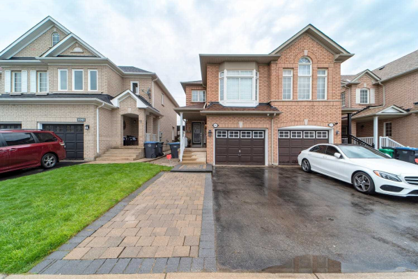 3763 Partition Rd, Mississauga