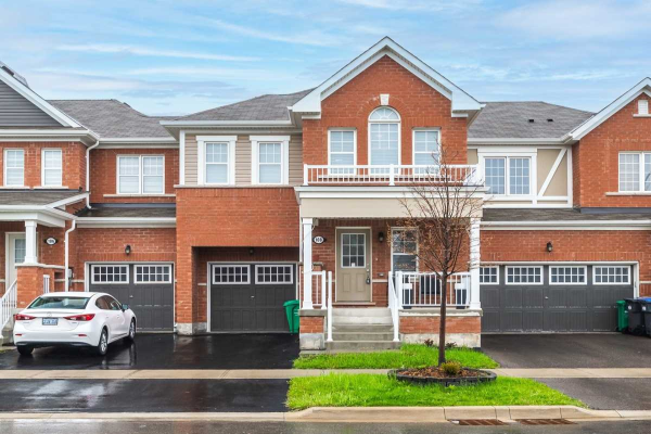 108 Thornbush Blvd, Brampton