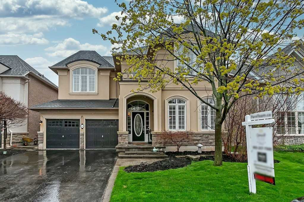 3356 Springflower Way, Oakville