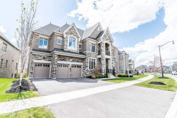 10 Autumn Olive Way, Brampton