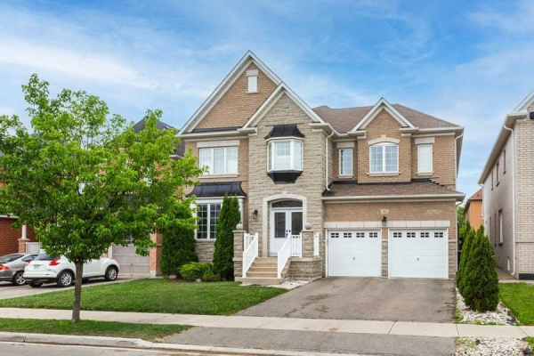 44 Fieldview Dr, Brampton