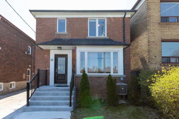 39 Schell Ave, Toronto