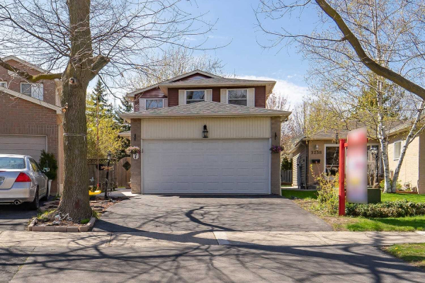 3234 Anderson Cres, Mississauga