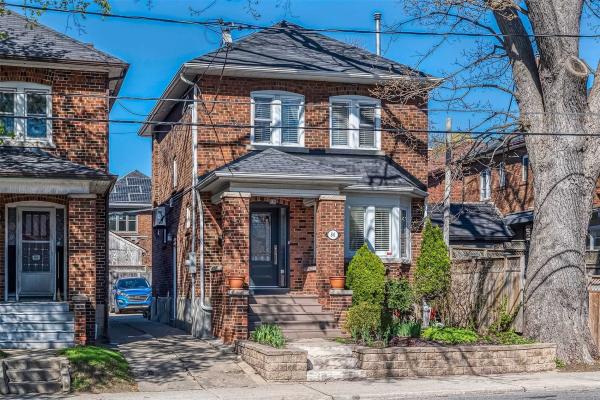 86 Jane St, Toronto