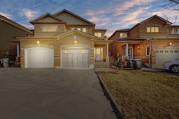 131 Twin Pines Cres, Brampton