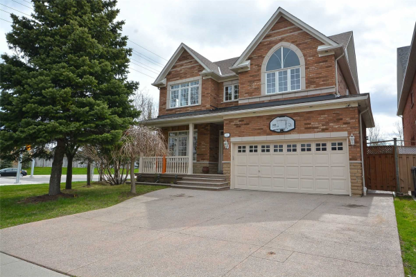 784 Craig Carrier Crt, Mississauga