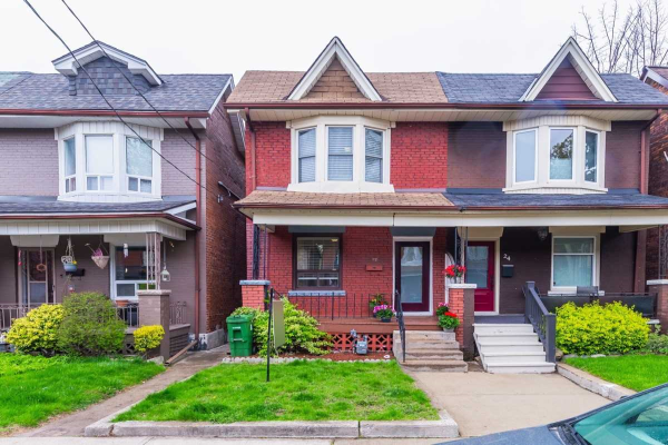 22 Mapleview Ave, Toronto