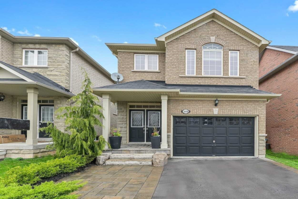 2438 Whistling Springs Cres, Oakville