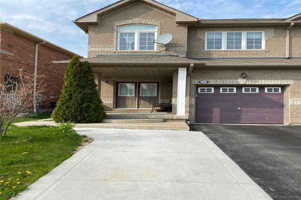 4686 Colombo Cres, Mississauga