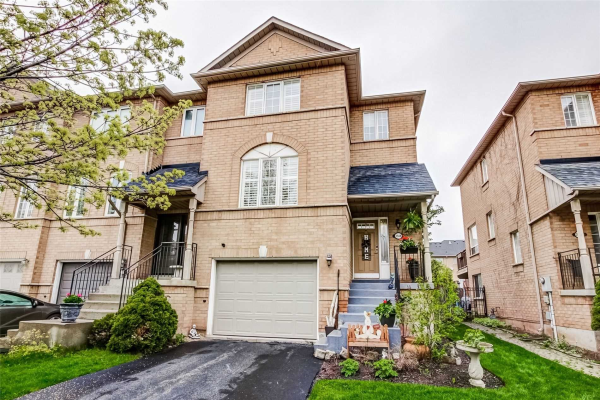 2548 Gill Cres, Oakville