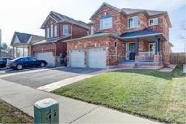 6993 Amour Terr, Mississauga