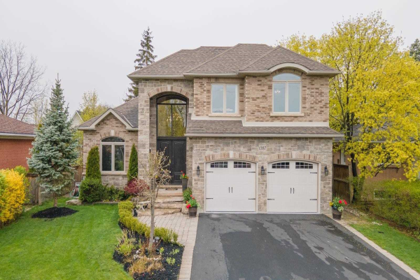 1387 Sheldon Ave, Oakville