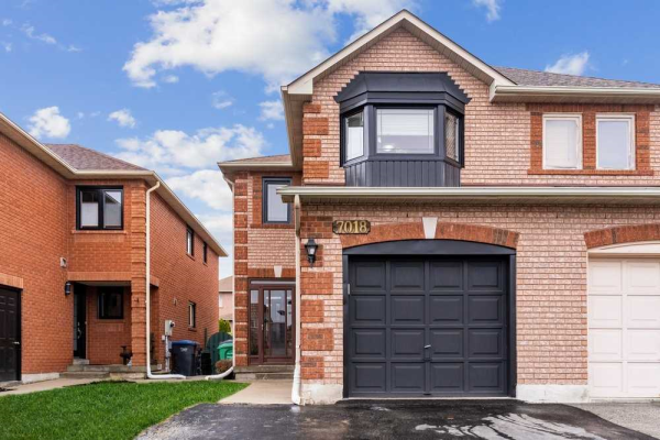 7018 Guildhall Crt, Mississauga