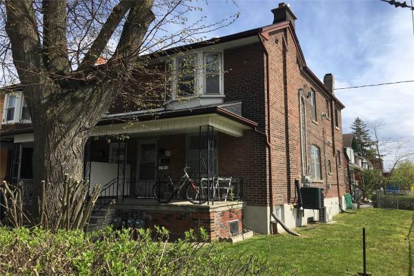 113 Auburn Ave, Toronto
