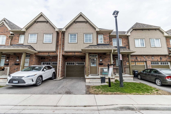 41 Utopia Way, Brampton