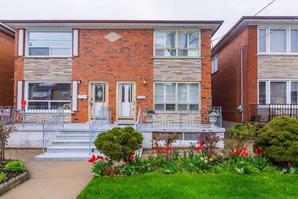 42 Prescott Ave, Toronto