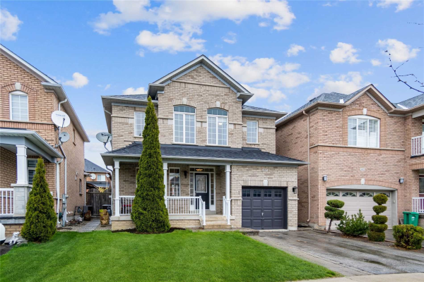 5557 Churchill Meadows Blvd, Mississauga