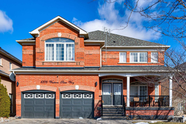 6378 Western Skies Way, Mississauga