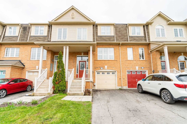 75 Decker Hollow Circ, Brampton
