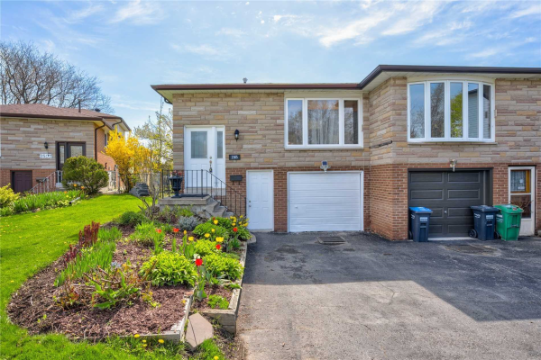 2505 Selord Crt, Mississauga