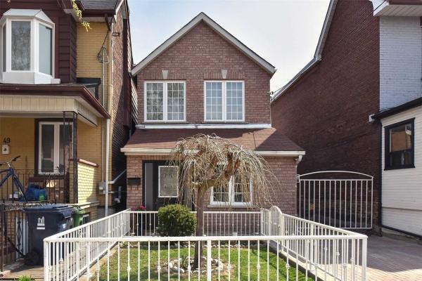 51 Burnfield Ave, Toronto