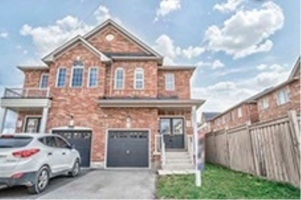 150 Heartview Rd, Brampton