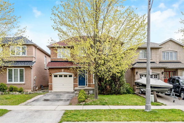 2139 Stillmeadow Rd, Oakville