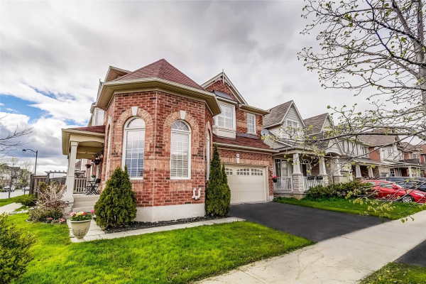 189 Mcdougall Cross, Milton