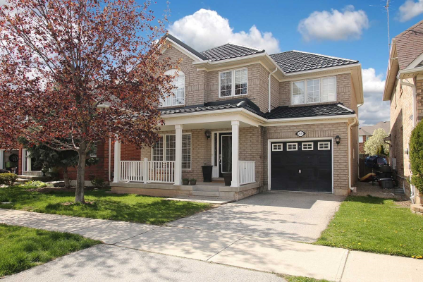 2417 Edgerose Lane, Oakville