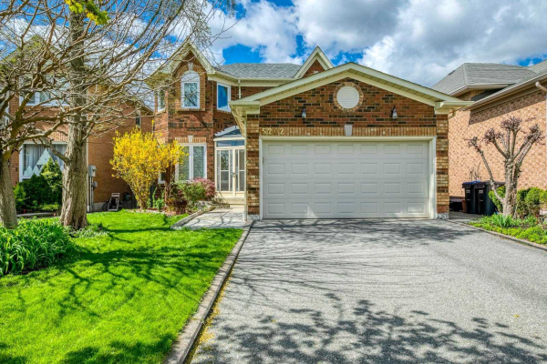 5202 Buttermill Crt, Mississauga