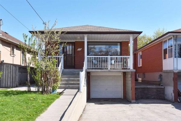 1077 Glencairn Ave, Toronto